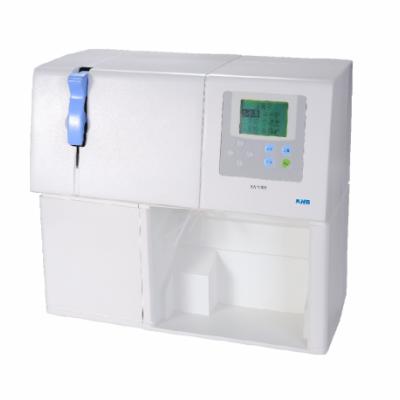 SA-6000电解质分析仪