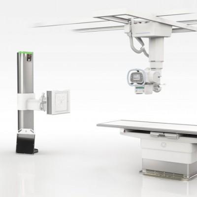 GE数字化医用X射线摄影系统Definium 6000