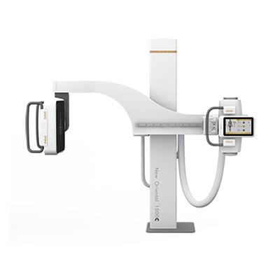 医用X射线摄影系统产品概述 优比2.0 新东方1000C
