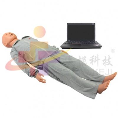 医模 儿童心肺复苏训练及考核系统