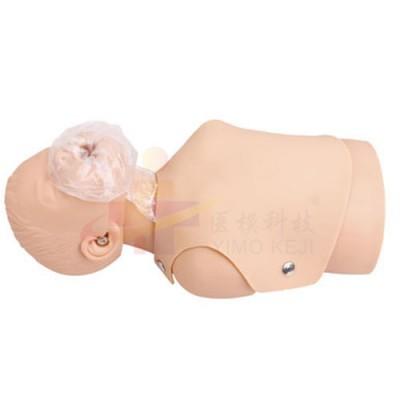 医模 简易儿童心肺复苏模拟人