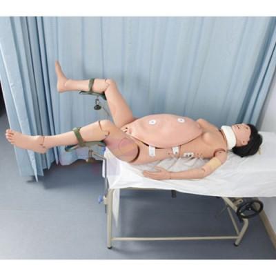 医模 分娩及急救模拟人
