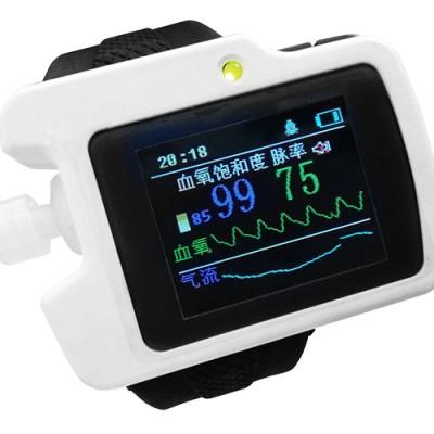 康泰 RS01睡眠呼吸初筛仪