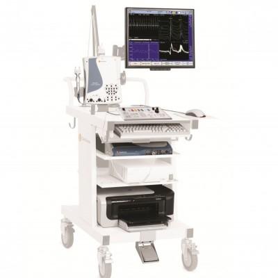 美国尼高力肌电诱发电位仪 2通道 4通道 6通道 8通道台式肌电图诱发电位仪