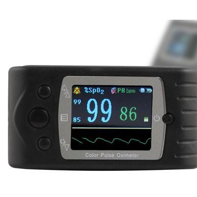 康泰小儿脉搏血氧仪 CMS60C脉搏血氧仪 新生儿血氧饱和度仪 腕式脉搏血氧仪说明
