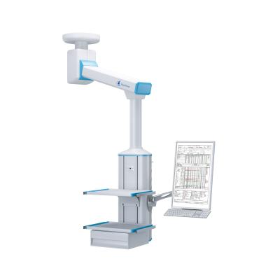 力康医用数字化吊塔 单臂手术室吊塔 力康生物医疗监护室吊塔