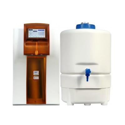 力康 Smart Plus E系列超纯水机(高端型)