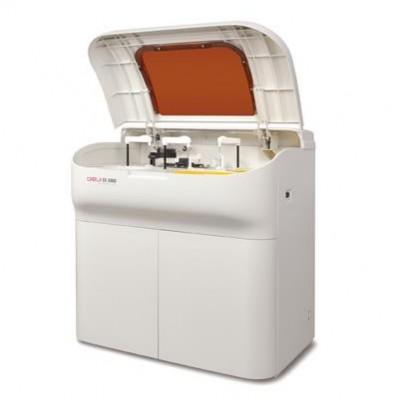 迪瑞医疗 CS-600B 全自动生化分析仪
