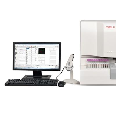 迪瑞医疗 BF-6800 全自动五分类血细胞分析仪