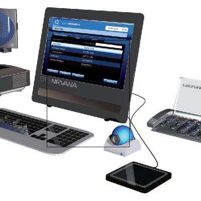 意大利BTS 虚拟现实情景互动系统