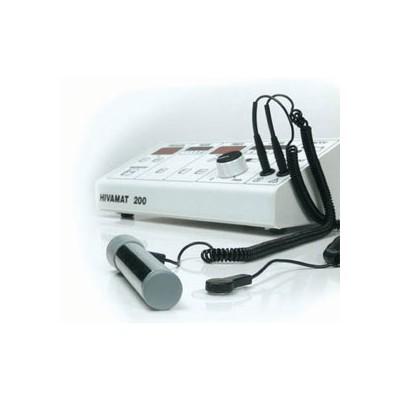 德国HIVAMAT200 脉冲静电按摩治疗仪
