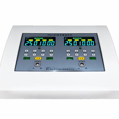 天月 ZM-C-IIA型中频治疗仪(彩屏显示)
