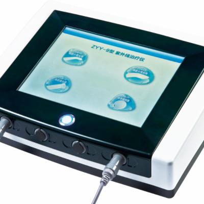 天月 ZYY-9型紫外线治疗仪(超强台式)