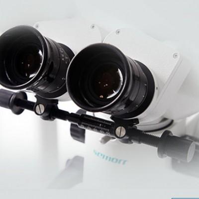 Semorr西默显微镜