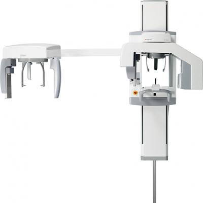 卡瓦 CRANEX® D 数字化全景 X 射线机