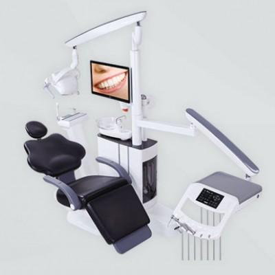 博美星S-500口腔综合治疗机  智能口腔综合治疗机