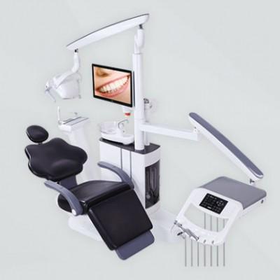 博美星牙科综合治疗机S-500口腔综合治疗机 牙科综合治疗台 牙椅