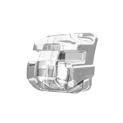 卡瓦半隐形矫正自锁托槽  Damon™ Clear2自锁托槽 进口自锁托槽