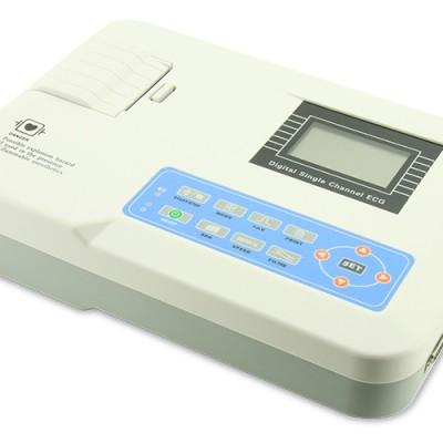 康泰 ECG100G-VET 单道心电图机