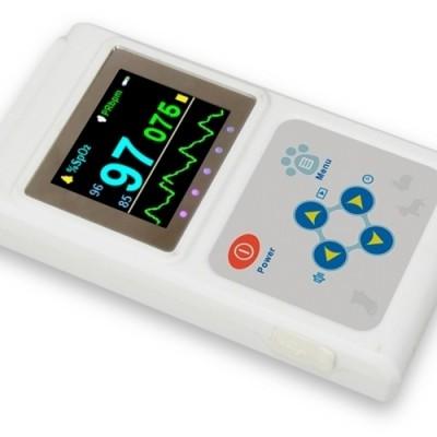康泰 CMS60D-VET 脉搏血氧仪