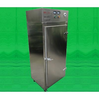 三康王 工作服臭氧消毒柜-SKW-LA350