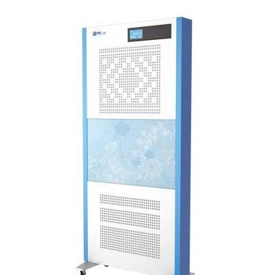 白象 AP-125M静电吸附空气消毒器(可移动式)