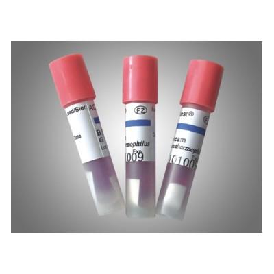 联昌 压力蒸汽灭菌生物指示剂