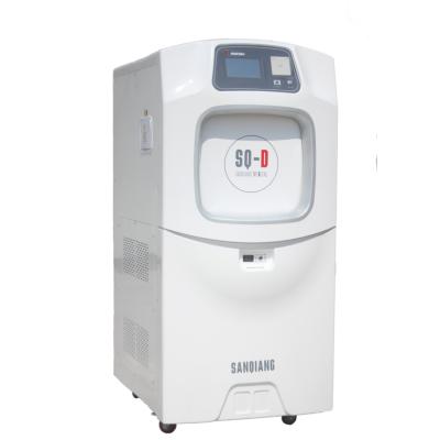 三强 低温等离子过氧化氢灭菌柜(普通型)