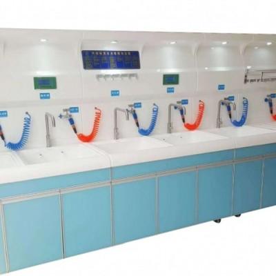 三强 内镜一体化清洗工作站