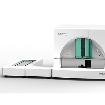 迪瑞 全自动尿液分析系统