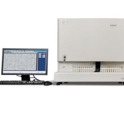 迪瑞 FUS-100 全自动尿有形成分分析仪