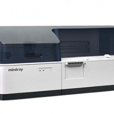 迈瑞 化学发光免疫检测系统