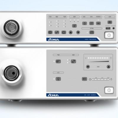 澳华 VME-2800内镜图像处理系统