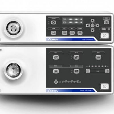 澳华 AQ-100内镜图像处理系统