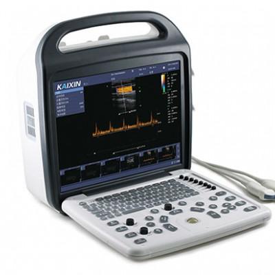 凯信 DCU10全数字彩色多普勒超声诊断仪