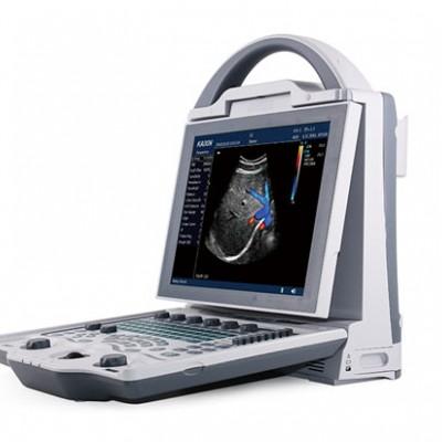 凯信 DCU12全数字彩色多普勒超声诊断仪