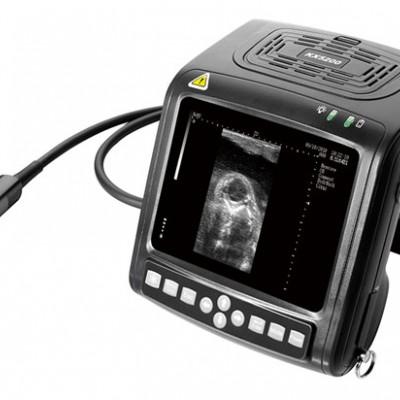 凯信 KX5200全数字B型超声诊断仪