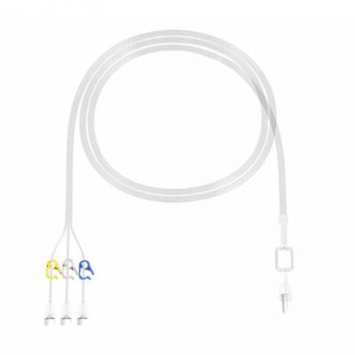 驼人 一次性使用输液连接管(集成式微量泵用输液管)