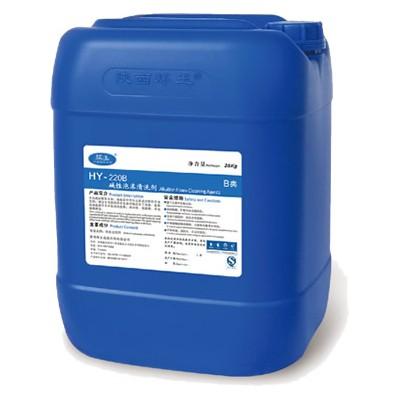 环玉 HY-220B 碱性泡沫清洗剂
