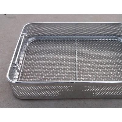 航泰 不锈钢器械装载篮