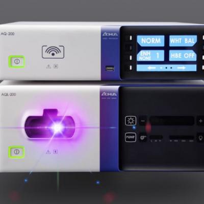 澳华 AQ-200光通内窥镜系统