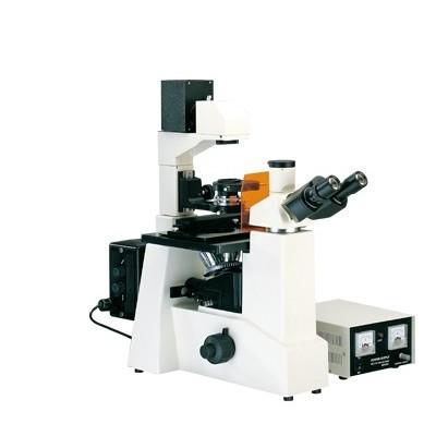 上海光学 荧光显微镜XTZ-Y3
