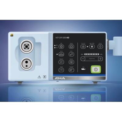澳华 VET-OR1200HD高清动物内镜系统