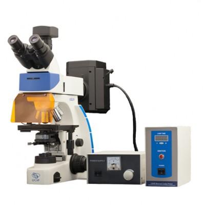 重光 UY203i荧光显微镜