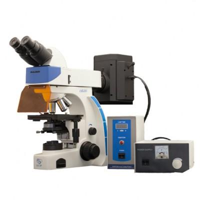重光 UY202i显微镜