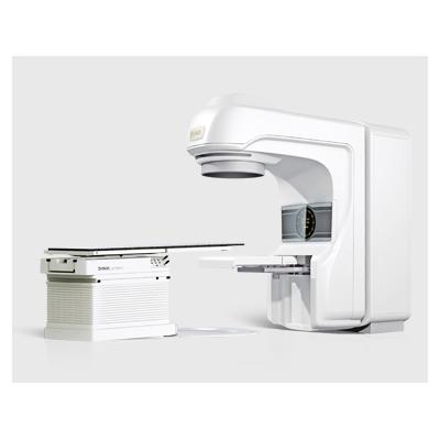 新华 XHA600E 数字化 医用电子直线加速器