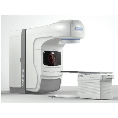 新华 XHA1400 数字化 医用电子直线加速器