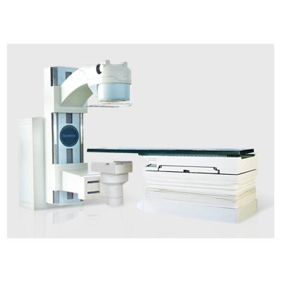 新华 SL-ID 放射治疗模拟机