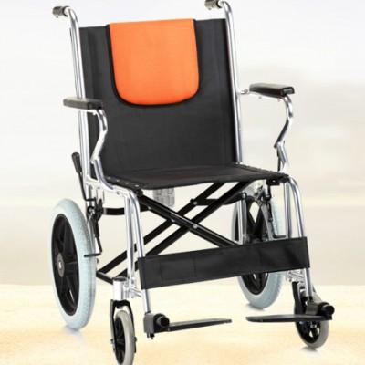 鱼跃 H056手动轮椅车