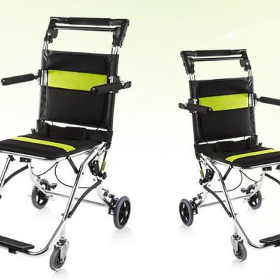 鱼跃 2000手动轮椅车